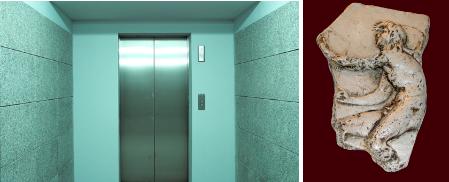 Il kairos è in ascensore